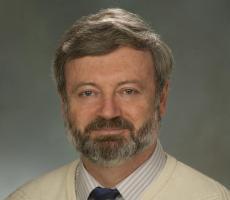 portrait of Alexander Karatayev