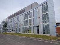 Science and Mathematics Complex
