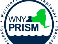 Western New York PRISM logo