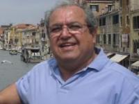 portrait of Zeki Al-Saigh