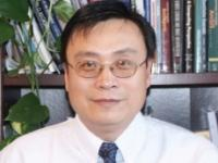 portrait of Tao Tang